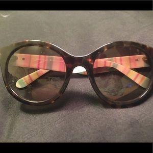 Kate Spade Hello Sunshine Sunglasses